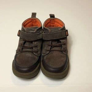 Toddler Stride Rite Boots